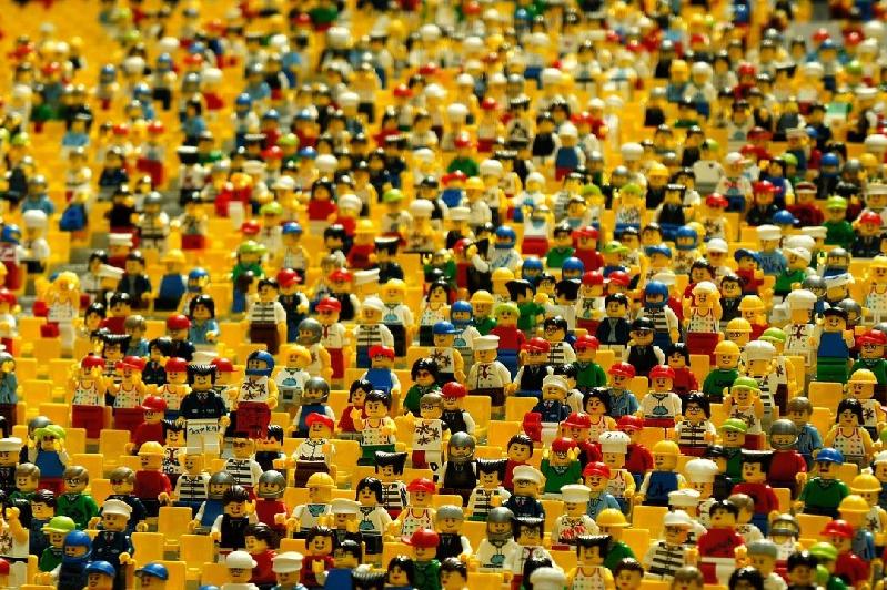 Mit Prototyping Conversations berufliche Entscheidungen treffen und einen Weg in den verdeckten Arbeitsmarkt finden