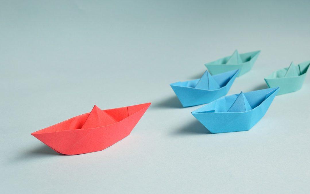 5 untypische Jobs und/oder Branchen für Geisteswissenschaftler*innen und warum es sich lohnt, über den Tellerrand zu gucken