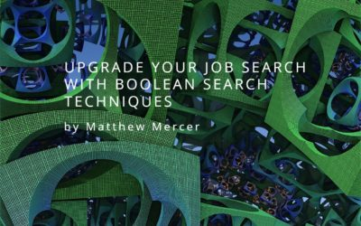 Upgrade Your Job Search with Boolean Search Techniques